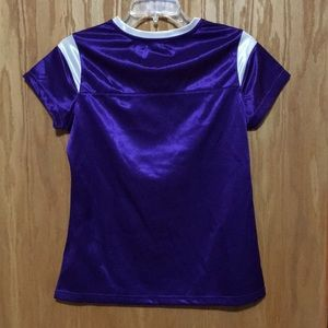 NFL Tops - Viking's jersey